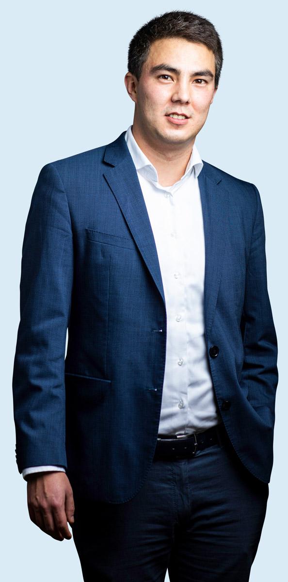 Mehmet Akif Göçer